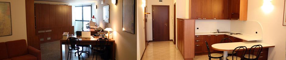 Appartamenti arredati in affitto vicino verona for Mini appartamenti arredati