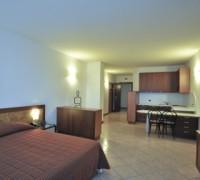 Appartamento per residenza temporanea vicino Verona