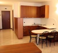 il residence con cucina e bagno privati a Verona (Negrar)