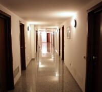 residence verona corridoio