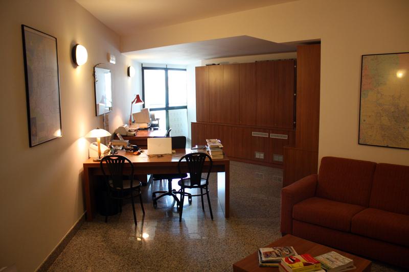 appartamento in affitto a breve termine vicino Verona