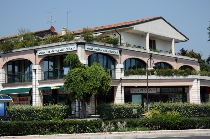 Foto del residence vicino Verona (Negrar)